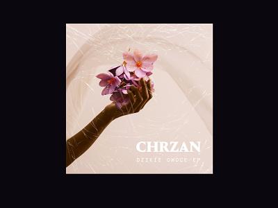 Chrzan Cover Artwork design minimalism minimal music art cover art cover artwork album cover