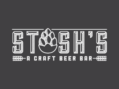 Stosh's Branding
