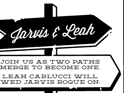 Jarvis and leah invite study