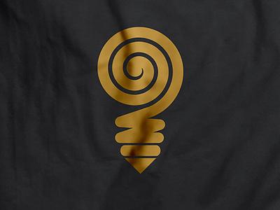 QuantumCreativity | icon visual identity branding logo design icon