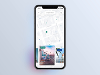 Real Estate iOS App: Show on the Map