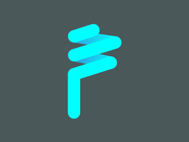 Lighting Company Logo By Caley Dorsey