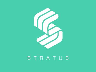 Logo for Stratus CDN