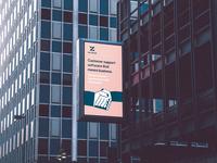 Billboard in Dallas