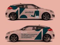 Zendesk Cars