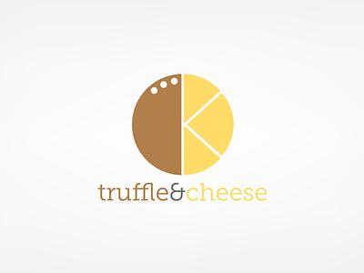 Kasanna italy food artisan brand branding logo cheese truffle