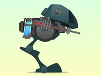 Robot Walker