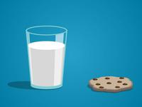 Milk & Cooky