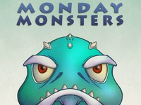 Monday Monsters 5
