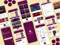 Okada Hotel & Casino - Directory App