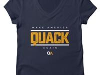 Make America Quack Again
