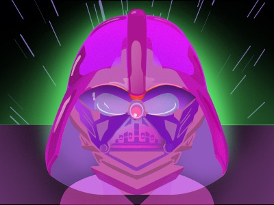 The Dark Side lord dark sith glory purple wars star force the vader