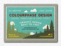 Colourphase Design