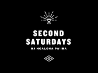 Second Saturdays