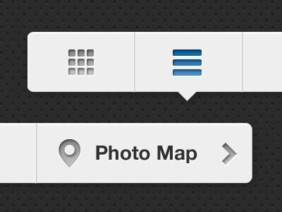 New Instagram ui instagram ig ui app nav