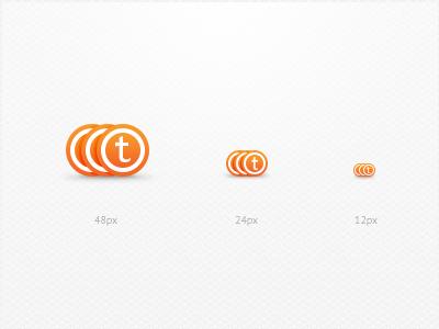 Credits thumbtack credits icon downscaling assets