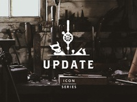 Icon Update