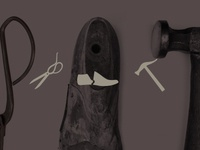 Cordwainer Icons