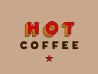 Hot Coffee 6
