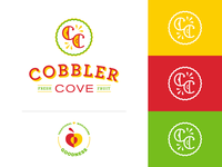 Cobbler Cove Brand Identity
