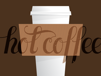 Hot Coffee Project