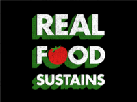 Real Food Sustains