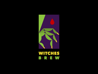 Day 1: Witches Brew