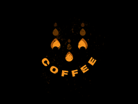 Day 6: Jack-O'-Lantern Coffee