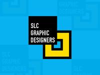 SLC Graphic Designers Logo