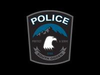 South Ogden Police Patch 1 (unused)