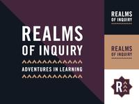 Realms of Inquiry Identity, Option 2
