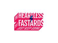 Heartless Fastards Logo