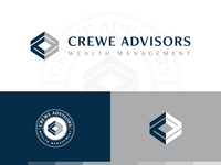 Crewe Advisors Brand Refresh