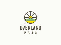 Overland Unused 3