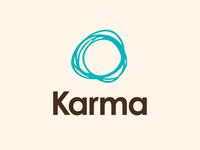 Karma Logo 1