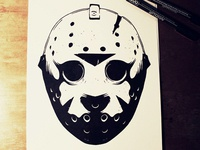 Friday the 13th WIP