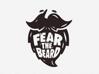 Beard shirt for charity