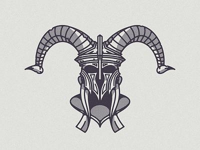 Shadow khamul death king helmet armor fantasy hobbit sauron lotr lord of the rings illustration
