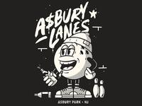 Asbury Lanes Shirt