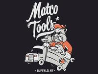 Matco Shirt