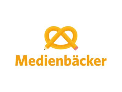 Medienbäcker Branding