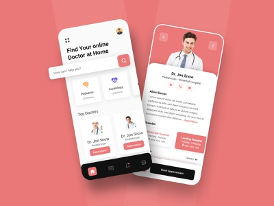 Doctor appointment app designs for inspiration ux app design ui medical care appointment medical care patient app appointment doctors patient app medical app doctor appointment designs for inspiration
