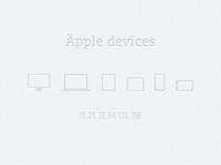 Äpple devices