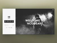 NC-Attract Coming-Soon Page