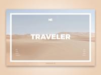 Traveler Vibe