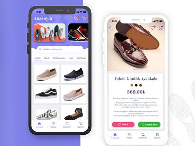 Mobile App Design mobile ui ux ui ecommerce design app mobile