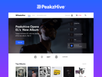 Peakz Hive