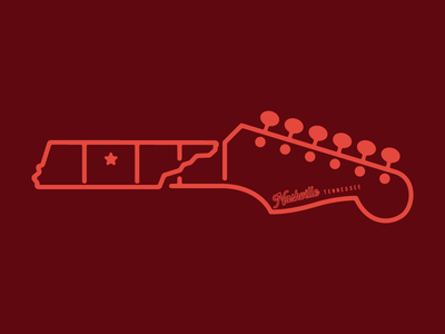 Nashville music tennessee nashville guitar