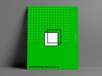 Reinterpretation : Everything, Everything