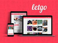 Website Letgo